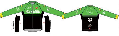 maillot llarg